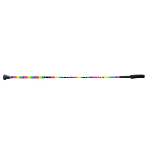 HySCHOOL Multicoloured Riding Whip in Assorted Colours