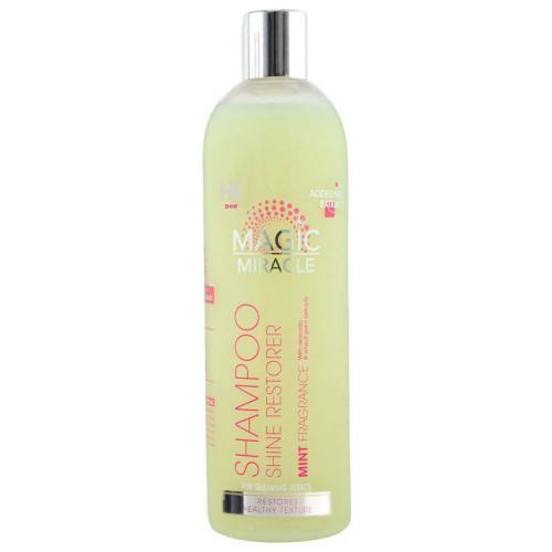 HySHINE Magic Miracle Shampoo in 500ml