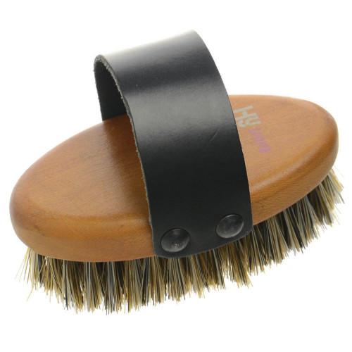 HySHINE Luxury Body Brush in Tan small