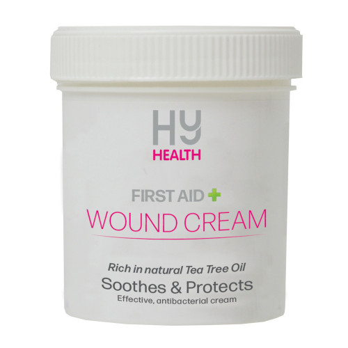 HyHEALTH Wound Cream - 200g