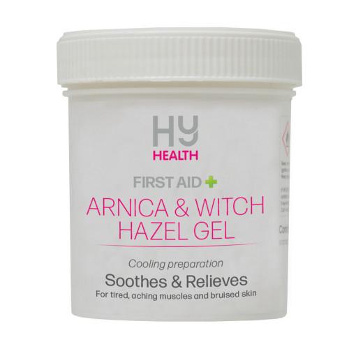 HyHEALTH Arnica and Witch Hazel Gel - 200g