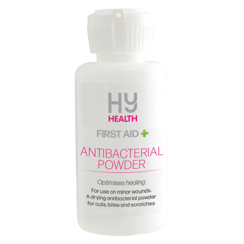 HyHEALTH Antibacterial Powder - 20g