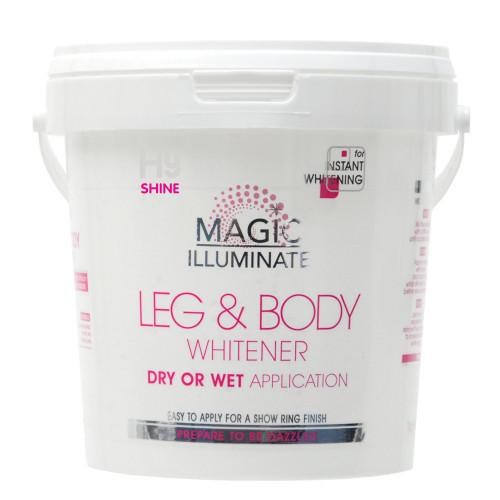 HySHINE Magic Illuminate Leg & Body Whitener in 1kg