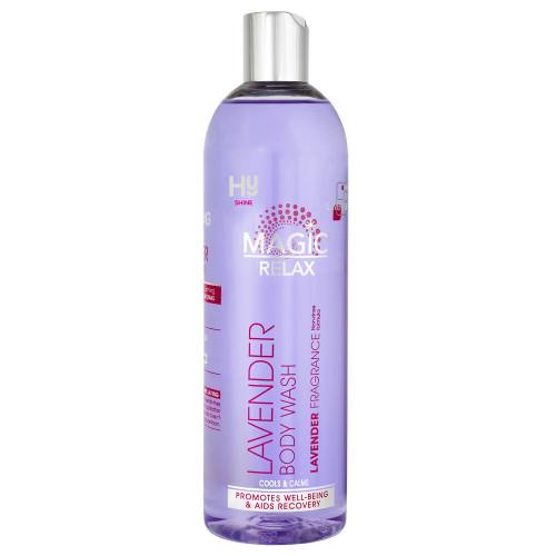 HySHINE Magic Relax Lavender Wash in 500ml