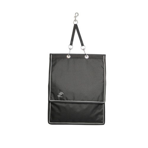 Hy Event Pro Series Show Kit Bag - Black/Charcoal - One Size