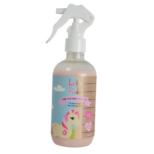 Little Rider No More Tangles Pony Detangle Spray - 250ml
