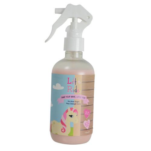 Little Rider No More Tangles Pony Detangle Spray - 250ml