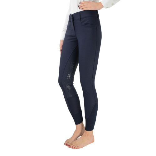 HyPERFORMANCE Arctic Softshell Ladies Breeches - Navy - 24""
