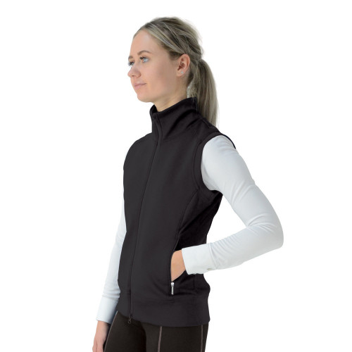HyFASHION Active Rider Flex Gilet - Black - X Small