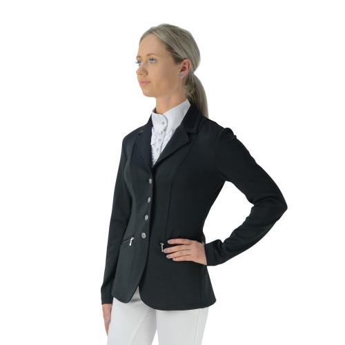 HyFASHION Invictus Pro Competition Jacket - Black - X Small