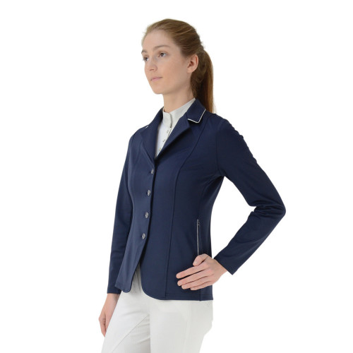 HyFASHION Motion Xtreme Competition Jacket - Navy - X Small