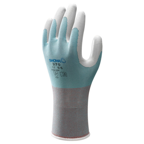 Hy5 Multipurpose Stable Glove in Blue in small