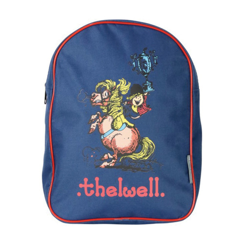 Hy Equestrian Thelwell Collection Rucksack