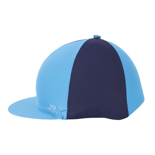 Hy Sport Active Hat Silk -Aegean Green-One Size