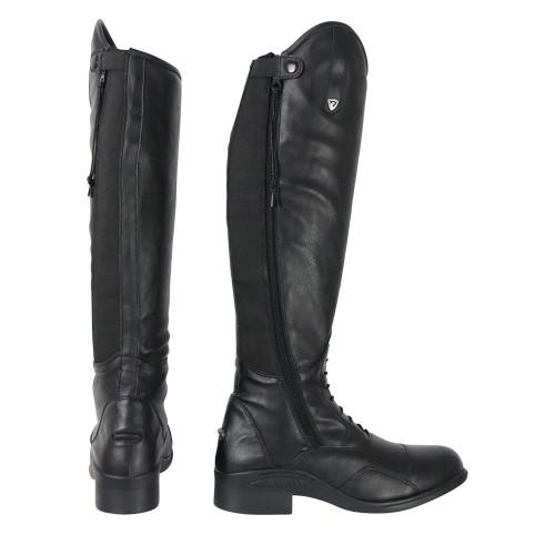 Hy Equestrian Formia Riding Boot - Black - 36