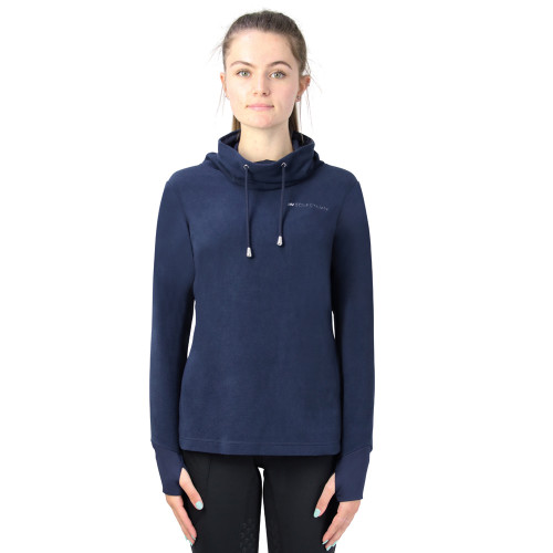 Hy Equestrian Synergy Cowl Neck Top