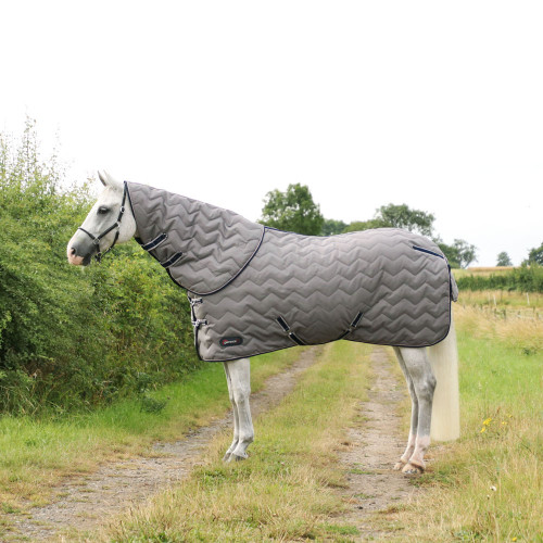 DefenceX System 300 Stable Rug with Detachable Neck
