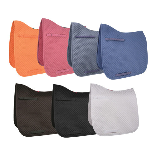 Variance Of Colours HyWITHER Competition Dressage Pad