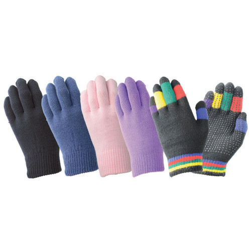Hy5 Magic Gloves in Black Child size