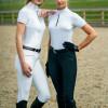 Hy Equestrian Roka Crystal Breeches