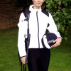 Silva Flash Reflective Jacket by Hy Equestrian