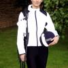 Silva Flash Reflective Jacket by Hy Equestrian