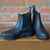 Hy Equestrian Wax Leather Jodhpur Boot