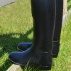 Hy Equestrian Children's Long Greenland Waterproof Riding Boots
