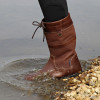 Hy Equestrian Buxton Short Country Boots