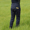Lancelot Full Silicone Breeches by Little Knight