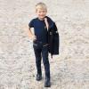Lancelot Jacket by Little Knight