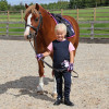 Little Unicorn Breeches by Little Rider