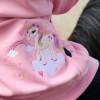Little Unicorn Jacket by Little Rider