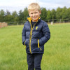 Lancelot Padded Jacket by Little Knight