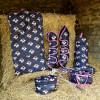 Hy Equestrian Unicorn Hat Bag