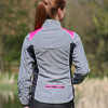 Silva Flash Two Tone Reflective Jacket by Hy Equestrian
