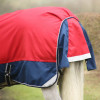 DefenceX System 200 Turnout Rug with Detachable Neck Cover