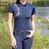 Hy Equestrian Exquisite Stirrup and Bit Collection Polo