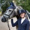 Hy Equestrian Roka Rose Show Shirt