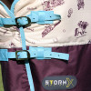StormX Original 100 Turnout Rug - Thelwell Collection Country