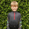 Tractor Collection Base Layer by Little Knight